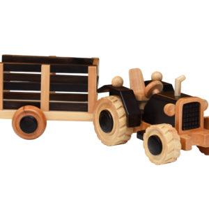 tractor de carga
